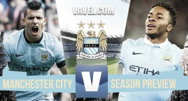 Manchester City 2015-16 season preview: Sky Blues aim to regain their league crown