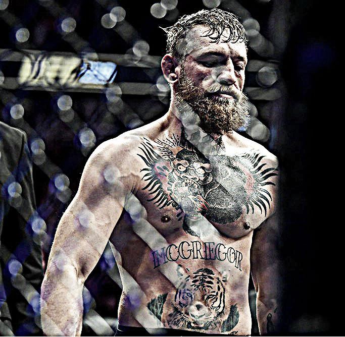 McGregor podría evitar la prisión