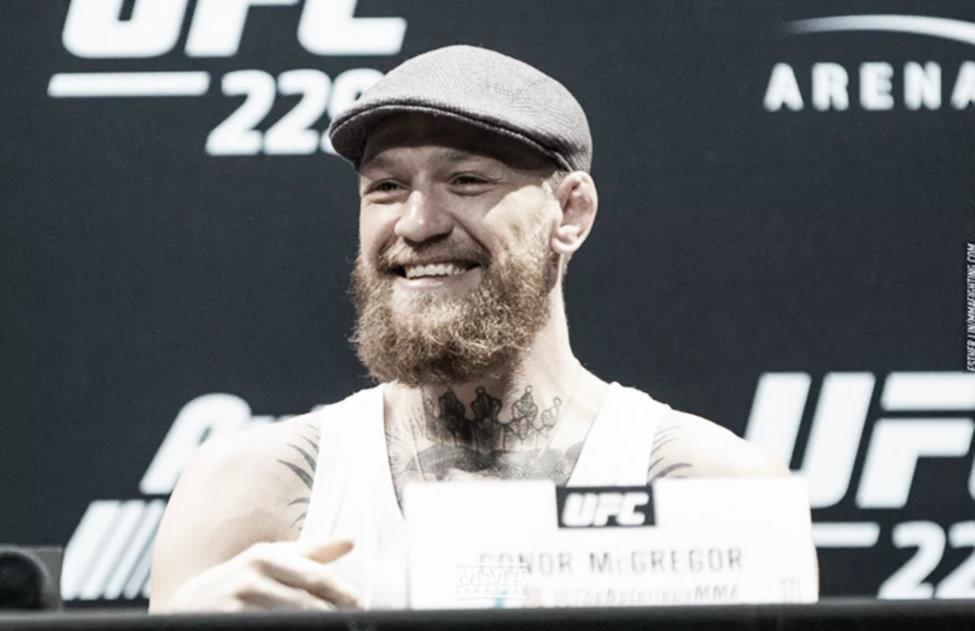 UFC descarta la próxima lucha de McGregor
