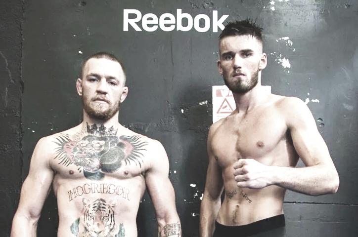 """Cian Cowley: """"Los 'luchadores reales' saben que McGregor saldrá victorioso"""""""