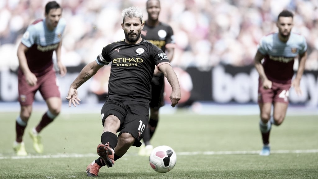 Manchester City vs West Ham EN VIVO y en directo online en la Premier League
