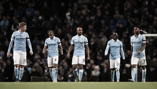 Pellegrini understandably frustrated by team's poor showing