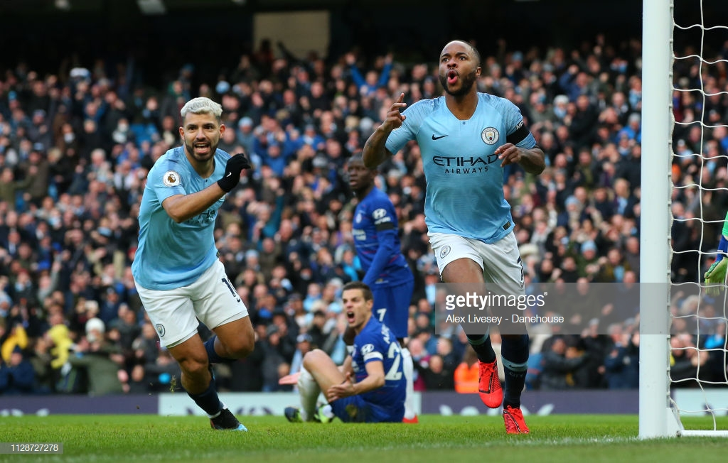 The Warm Down: Man City humble Chelsea with their incisive best