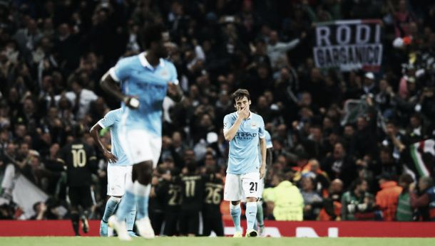 Five things we learned from Manchester City 1-2 Juventus