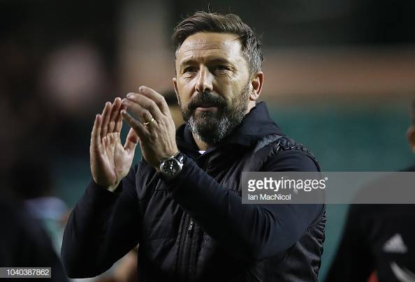 Derek McInnes: Is he the right man to take Aberdeen forward?
