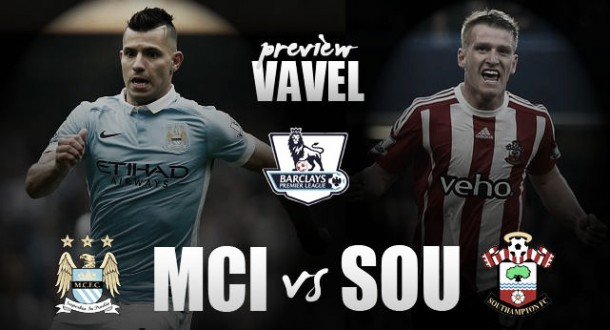 Manchester City vs Southampton preview: Sky Blues eager to put frustrating week behind them