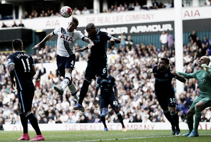 Manchester City vs Tottenham Hotspur preview: Mouthwatering clash in store at the Ethiad