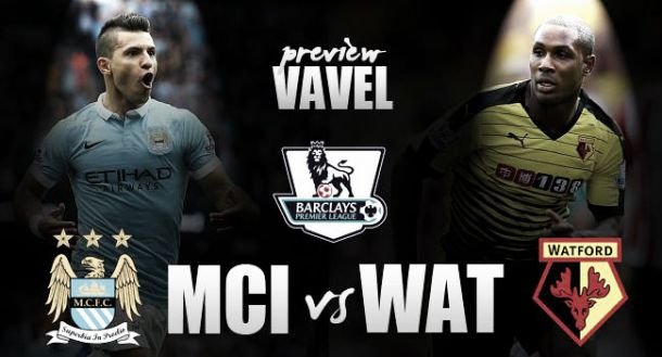 Manchester City vs Watford Preview: Can league leaders continue their impressive winning streak?