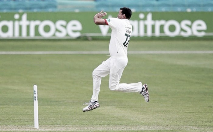 County Championship Division Two: McKay grabs six wickets on opening day in Cardiff