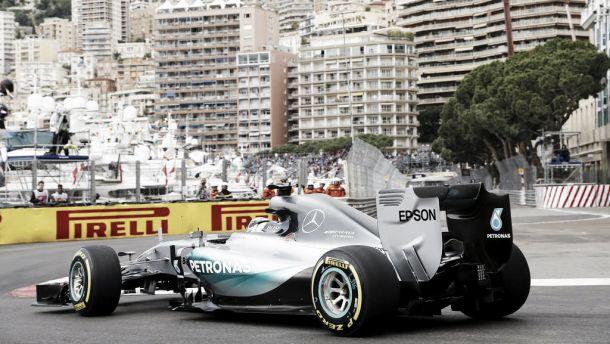Gran Premio di Montecarlo: vince Rosberg, follia Mercedes con Hamilton. Secondo Vettel