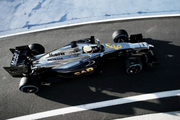 F.1, breaking news: test Honda con McLaren, i piloti Caterham per Abu Dhabi e altro