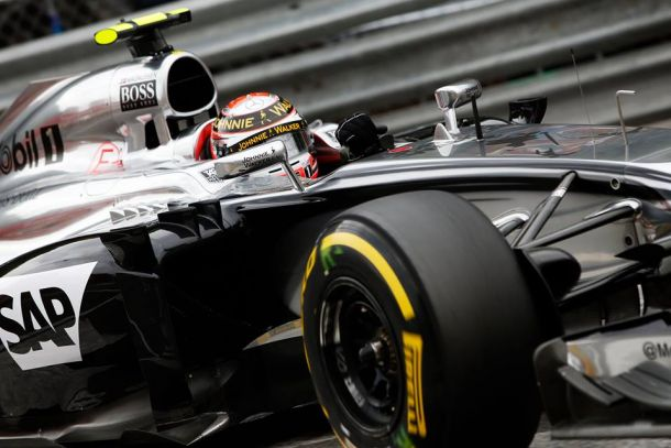 Honda não deverá investir na McLaren