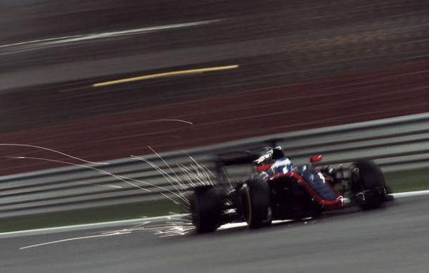 McLaren-Honda 'empezará' su temporada en Barcelona