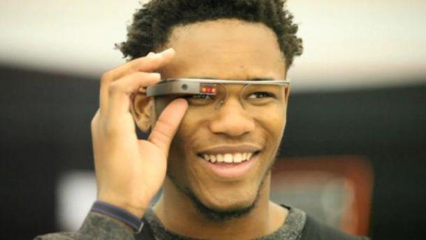 FC Barcelona – Laboral Kutxa: trámite tecnológico con las Google Glass