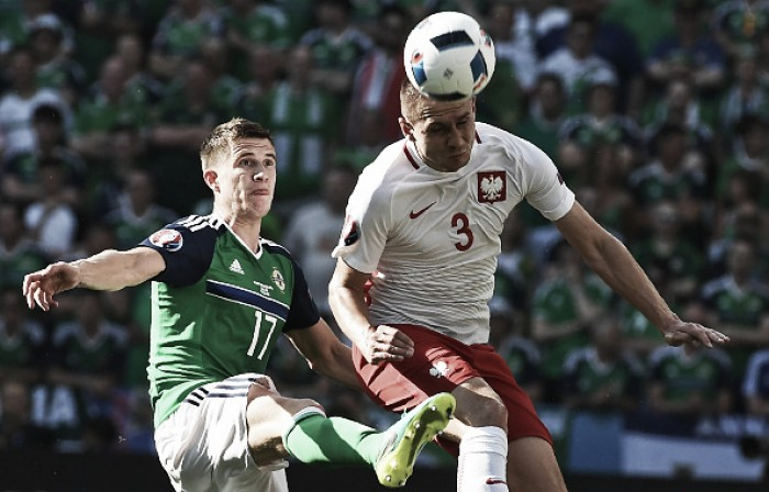 Manchester United International Watch: Schweinsteiger scores for Germany as McNair plays in Northern Ireland defeat