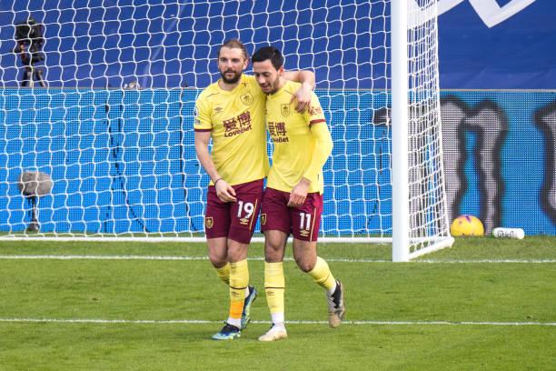 Can Burnley survive the drop out of the Premier League