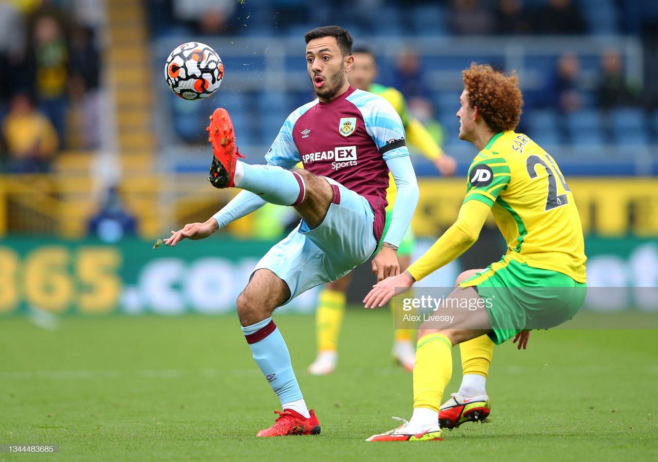 Burnley 0-0 Norwich City: The Warmdown