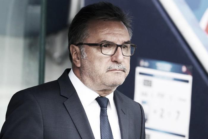 """Técnico Ante Cacic destaca bom trabalho da Croácia na vitória contra Turquia: """"Foi um bom desempenho"""""""