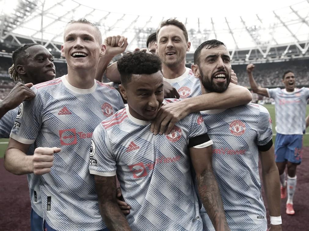 Lingard y De Gea, los héroes en el triunfo del United