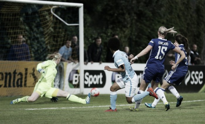 WSL1 Week 5 Round-Up: City claim big scalp, Birmingham up to third and much more