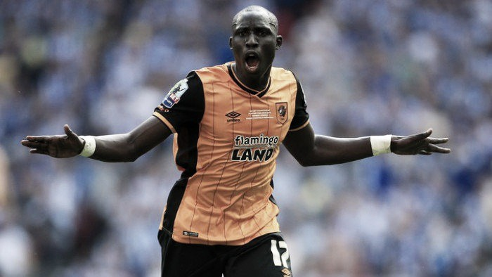 Hull head to Austria but Diame looks set for Newcastle