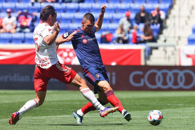 New York Red Bulls vs Chicago Fire preview: How to watch, team news, predicted lineups and ones to watch