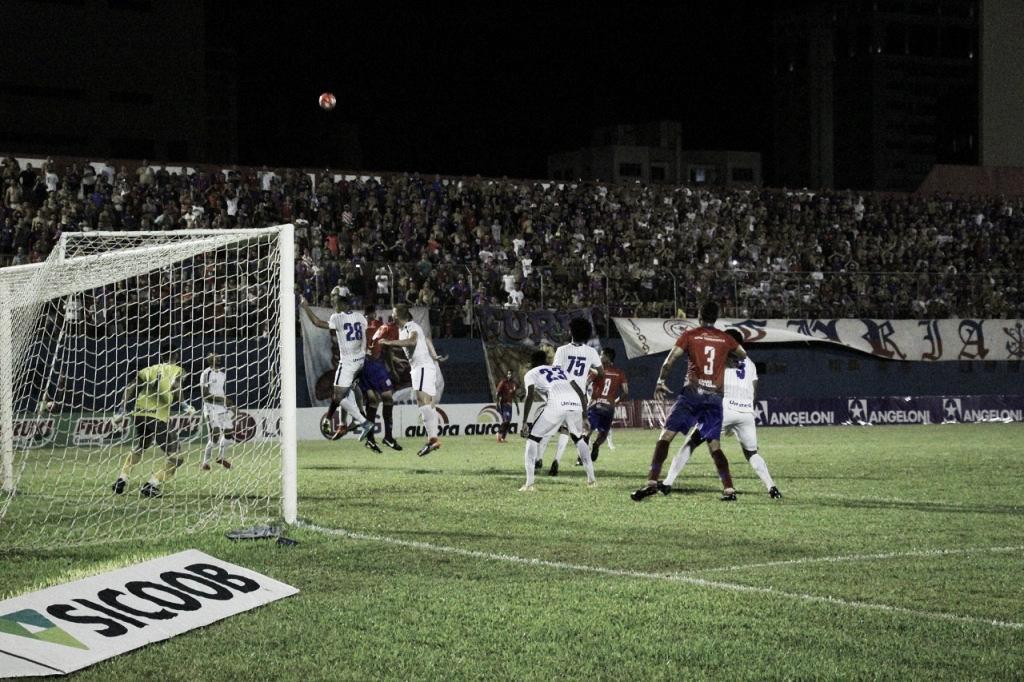 Marcílio Dias vence em casa e impõe segunda derrota seguida ao Avaí