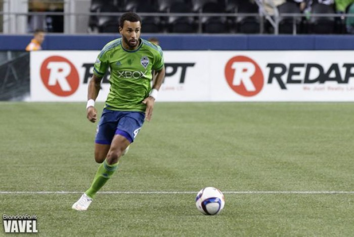 Seattle Sounders Defender Tyrone Mears Receives Green Card