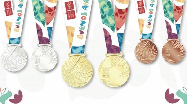 Buenos Aires 2018: Organización y medallas