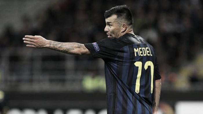 Inter, Medel è pronto a volare in Messico