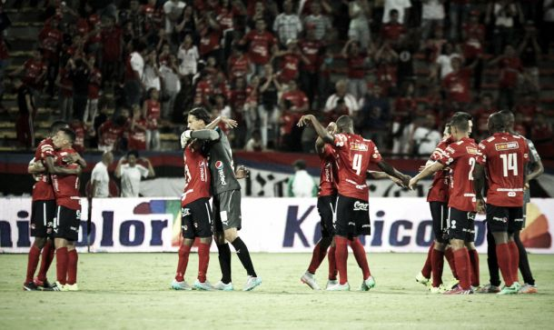 Independiente Medellín - Atlético Nacional: puntuaciones Fecha 10 Liga Águila II