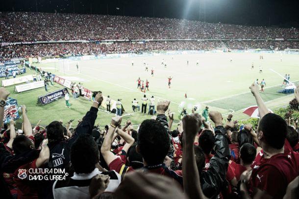 Medellín jugará su quinta final en torneos cortos