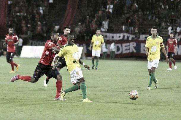 Medellín amplió su paternidad sobre Leones en la Copa
