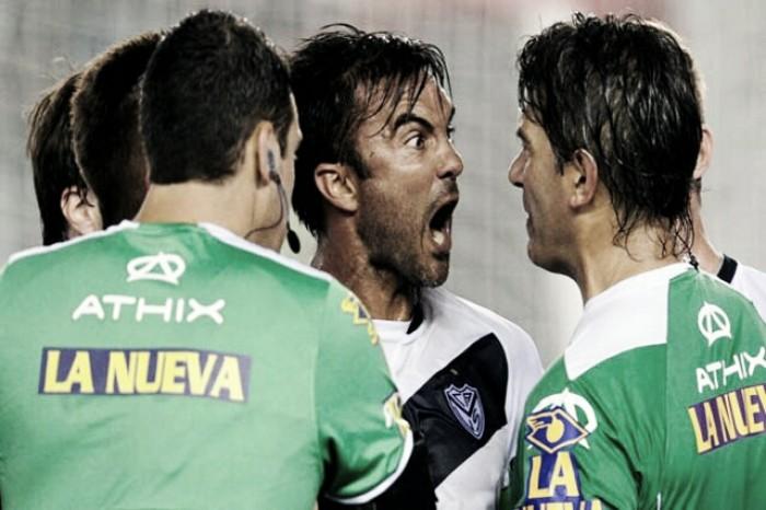"Cubero: ""Si jugamos contra 12, es difícil"""