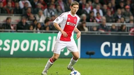 El Ajax logra una victora balsámica antes de recibir al Madrid