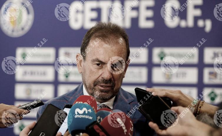 El Getafe regalará los abonos de la temporada 20-21