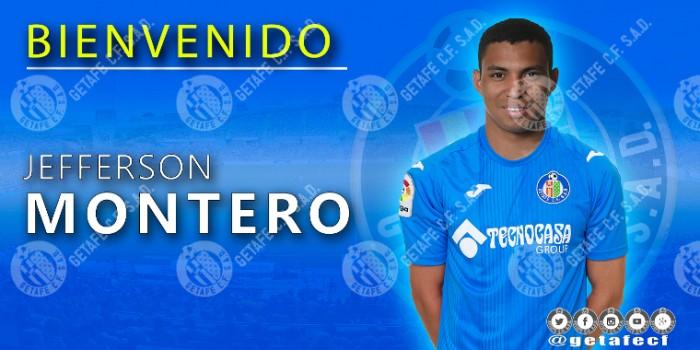 Jefferson Montero, nueva incorporación