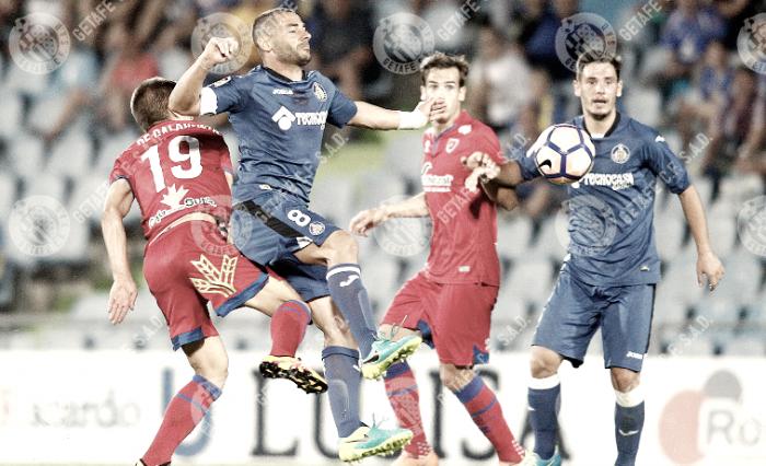Athletic Club de Bilbao - Getafe para abrir boca