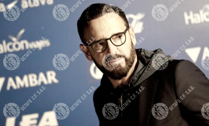 José Bordalás, un realizador de sueños