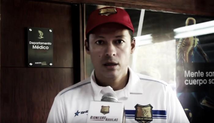 """José Fernando Arango: """"Tunja es el viaje más difícil que hay en el fútbol colombiano"""""""
