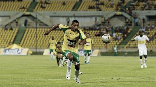 Wilder Medina renunció al Real Cartagena