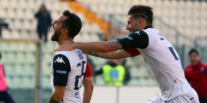 Serie B, i verdetti - Il Cagliari è campione, fuori dai playoffs l'Entella. Livorno in Lega Pro
