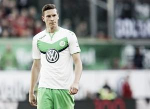 Draxler se quedará en el Wolfsburg