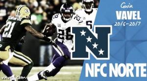 NFC Norte : el retorno de los Packers
