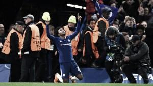"""Willian, MVP: """"Ha sido una de mis mejores actuaciones en el Chelsea"""""""