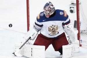 Успешная реабилитация сборной России