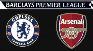 Live Chelsea - Arsenal, diretta di Premier League