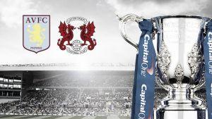 Aston Villa - Leyton Orient, un partido con sabor añejo