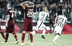 Il postpartita bollente di Juve-Roma