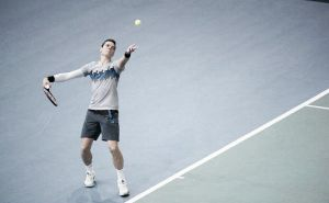 Masters 1000 Paris : Raonic sort Federer, Djokovic et Berdych continuent